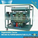 NSH RD Series Oil Regeneration Devicer With Good Quality