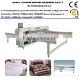quilt machine,HY Pillow Filling Line,HYX Bed Filling Machine