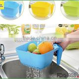 kitchen sink plastic strainer