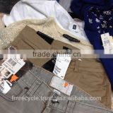 USED PREMIUM CREAM QUALITY GRADE WINTER/AUTUMN/SPRING AUSTRALIAN CLOTHING CLOTHING FOR EUROPE MARKET