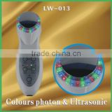 Skin Lifting Mini Home Ipl Hair 560-1200nm Removal Machines LW-013 Fine Lines Removal