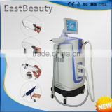 Age Spot Removal Cost Effective Promotion Ipl Elight 690-1200nm Rf Nd Yag Laser Skin Facial Care Device Professional