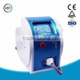 Q Switch Nd Yag Laser Tattoo Mongolian Spots Removal Removal Machine / Permanent Makeup Remover Machine Laser Machine For Tattoo Removal