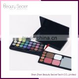 New pro 32 Color Eye Shadow Makeup Cosmetic Shimmer Matte Eyeshadow Palette
