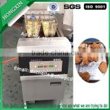 electric potato fryer, gas chips fryer, banana chips fryer