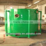 Sale Coconut Shell charcoal Making machine