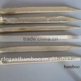 bamboo nail for grass(Japanese speaking)