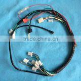 Wiring Harness Cable Kabelbaum For Mini Quad Sport Dirt Bike 110cc - 125cc