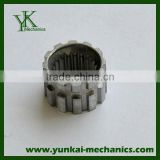 OEM CNC machining gear, auto parts, spare parts for truck