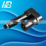 12v atuador linear automative 203mm stroke 6000N force, waterproof linear actuator for SUV car