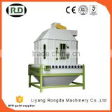 CE/ISO, SKLB series factory best price poultry feed pellet cooler machine for complete pellet line