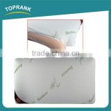 Wholesale high quality bamboo fiber memory foam bamboo pillows hotel comfort
