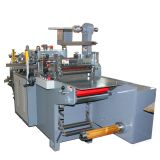 high speed automatic die cutting machine for label sticker