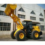 ZL50China front end loaders in loader