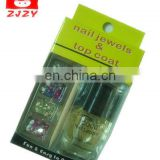 Nail art Decoration kit /Nail polish