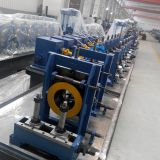 SQUARE PIPE/TUBE MACHINE
