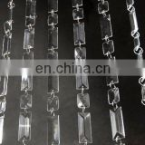 Hand Strung Crystal Curtains