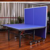 Indoor Table Tennis Table/MDF Ping Pong Table/MDF table tennis table/indoor pingpong table