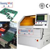 High Precision PCB/Flex Circuit Laser Depaneling - Industrial Laser Equipment,CWVC-5S