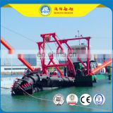 HL600 Hydraulic Cutter Suction Dredger( 24inch 5500m3/h)