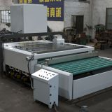 glass washing and drying machine