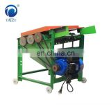 best quality sunflower seeds shellers machinery/sunflower seed sheller