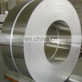 Best Stock stainless steel Strip 304 316 with 2B finish
