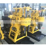 Diamond core sample drilling machine soil testing drilling rig with best price