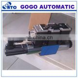 High quality manufacturer Ningbo 4WRA6W15-2X/G24K4/V-589 parker hydraulic valve excavator walvoil