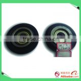 INquiry about Thyssenkrupp elevator rubber wheel 60x16x6002, elevator parts China