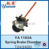 High Accuracy Cheap Prices bus brake chamber