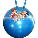 Natural Rubber Nontoxic Toy Ball