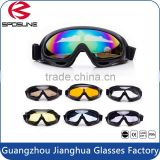 China manufacturer wholesale windproof protective custom motorcycle motocross goggles                                                                         Quality Choice