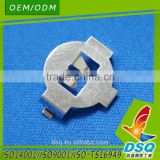 Precision OEM Coin Cell Battery Holder From Taiwan