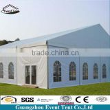 50x150m insulated aluminum alloy warehouse used industrial tents for church