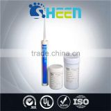 Physical And Chemical Character Stable Insulation Thermal Grease For Audio And Video Component