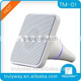 Trulyway TM-01 Portable Wireless Bluetooth Speaker with better sound, better volume and incredible online pricing