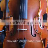 Advanced handmade violin from China for sale
