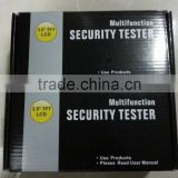 3.5 inch TFT LCD MONITOR COLOR CCTV Security Surveillance CAMERA TESTER TEST,Security tester