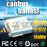 high quality 12v 24v hid xenon lamp type electronic EMC ballast 35w for h1 h4 lamps hid ballast 35w 23000v headlight