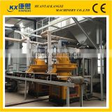 rice husk pellet making machine and wood pellet machine and wood pellet production line hot exported to russia