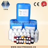 Dye Sublimation Ink for Fabrics