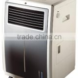 CB CE GS ROHS approved electric room potable small air cooler and heater air conditioner fan heaters