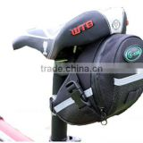 2013 cheap rear seat bike bag, bike seat bag,bicycle rear seat bag car storage bicycle accessories