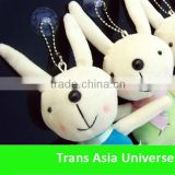 Custom Hot Selling plush bunny rabbit toy