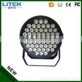 Design 54x3w Led Par Outdoor Led Par Can Led Par Stage Light