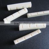 ABS Plastic 4-Strings Banjo Nut 30*6*9mm