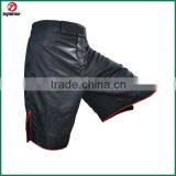 MMA Fight Shorts Grappling Short Boxing Fighting Shorts Black