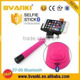 Manufacturers looking for distributors moblie phone Selfie Monopod,Wireless Monopod,selfie sticks blue tooth