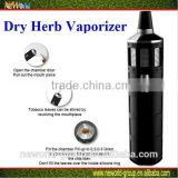 2014 Most Popular And Hot Selling 6 temperature dry herb snoop dogg vaporizer pen